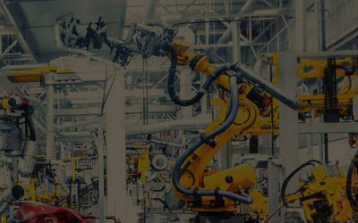 Top ten reasons to buy an industrial robot