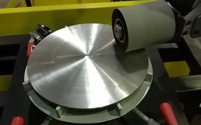Robotic Grinding & Polishing